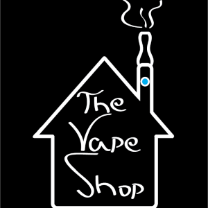 The Vape Shop logo