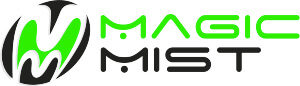 Magic Mist logo