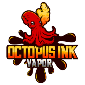 Octopus Ink Vapor