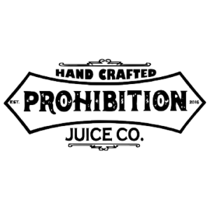 Prohibition Juice logo