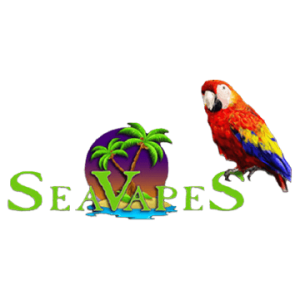 Sea Vapes logo