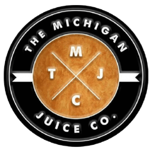 The Michigan Juice Co logo