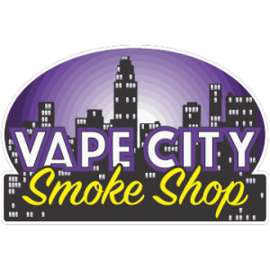 Vape City logo
