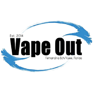 Vape Out logo