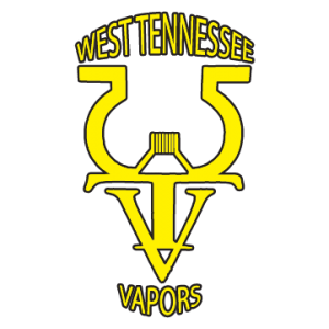 West Tennessee Vapors logo