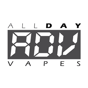 All Day Vapes logo