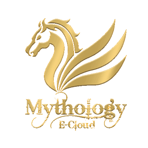 Mythology logo