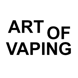 Art of Vaping logo