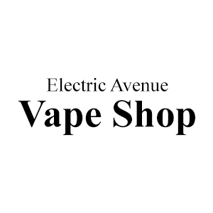 Electric Avenue vape shop logo