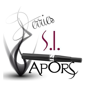 Jerries S.I. Vapors logo
