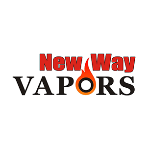 New Way Vapors logo