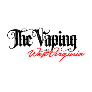 The Vaping West Virginia logo