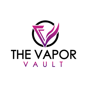 The Vapor Vault logo