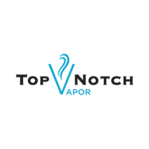 Top Notch Vapor logo