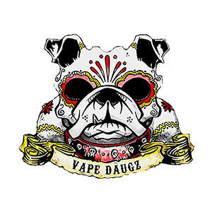 Vape Daugz logo