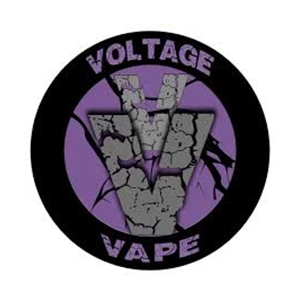 Voltage Vape logo